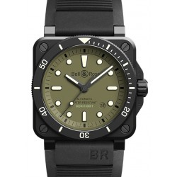 BR 03-92 Diver Military...