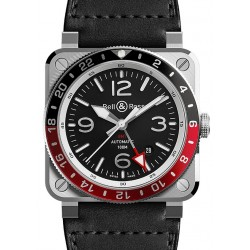 New BR 03-93 GMT