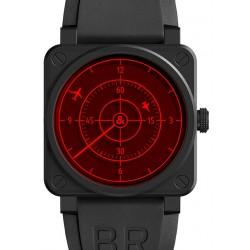 BR 03-92 Red Radar Ceramic...